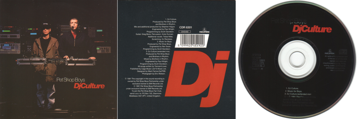 dj license uk